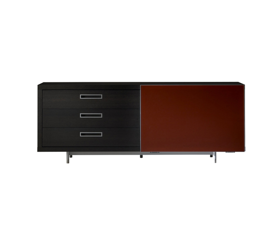 Cineline sideboard by Ligne Roset | Sideboards