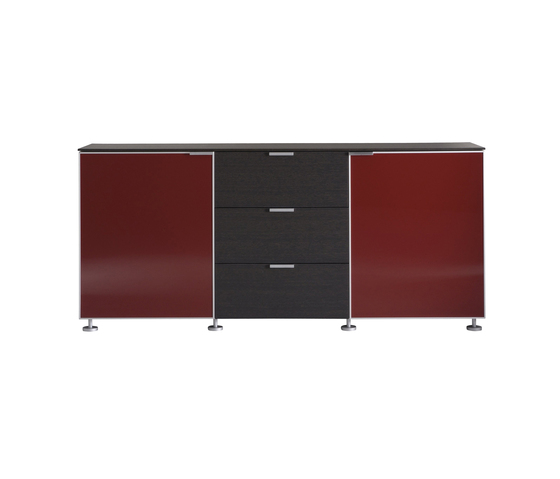 Everywhere sideboard by Ligne Roset | Cabinets