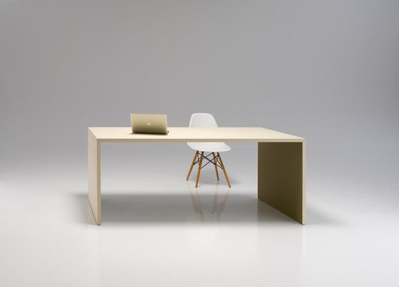 u-table by performa | Individual desks