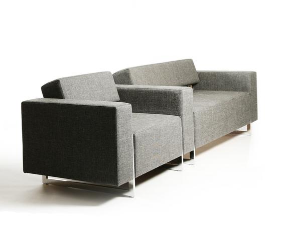 Box Sofa System by Inno | Lounge sofas