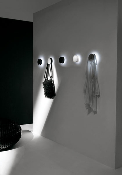 Alone by Pallucco | Wall lights