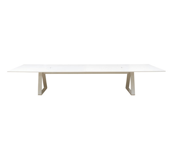 Bermuda Mega by ASPLUND | Conference tables