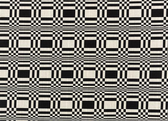 Doris Black de Johanna Gullichsen | Drapery fabrics
