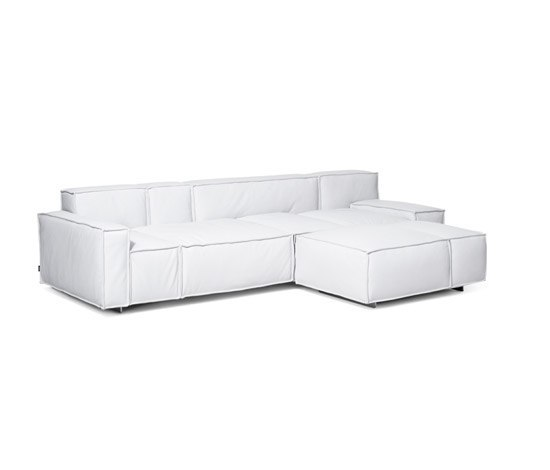 Boxplay sofa by Swedese | Sofas