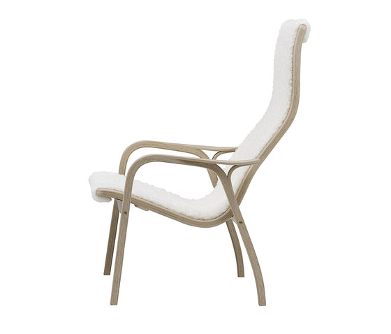 Lamino easy chair de Swedese | Fauteuils d'attente