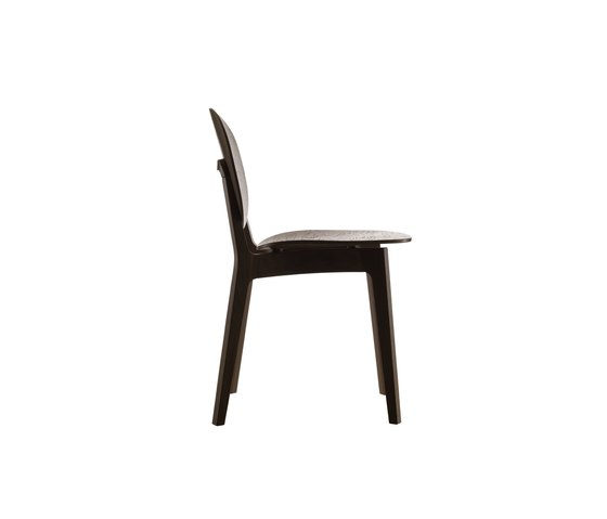 Olive chair by Swedese | Restaurant chairs