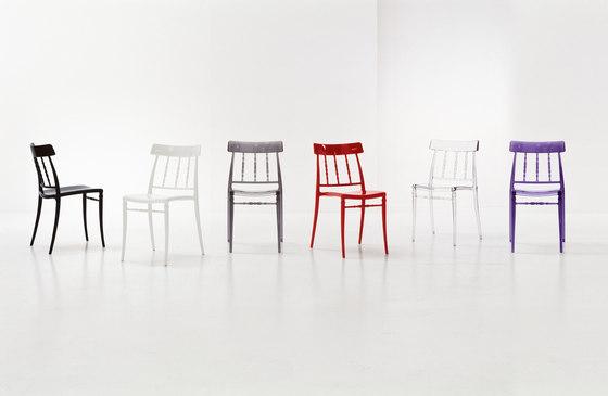Giuseppina by Bonaldo   Chairs