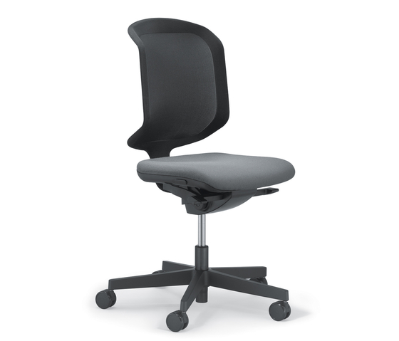 giroflex 434-3019 di giroflex | Sedie ufficio