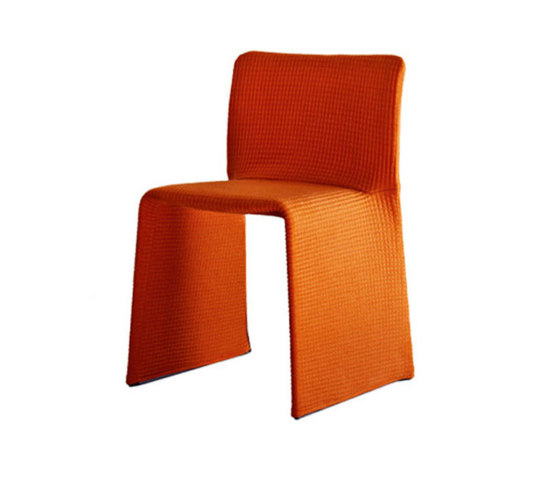 Glove Chair by Molteni & C | Restaurant chairs