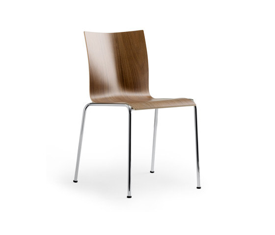CHAIRIK 101 by Engelbrechts | Multipurpose chairs