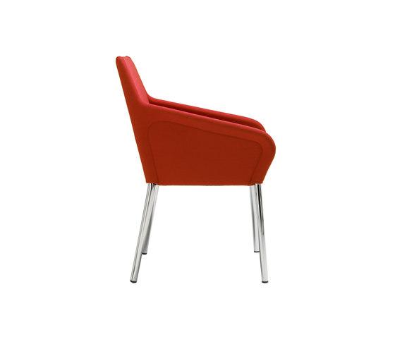 Tweed by Mitab   Restaurant chairs