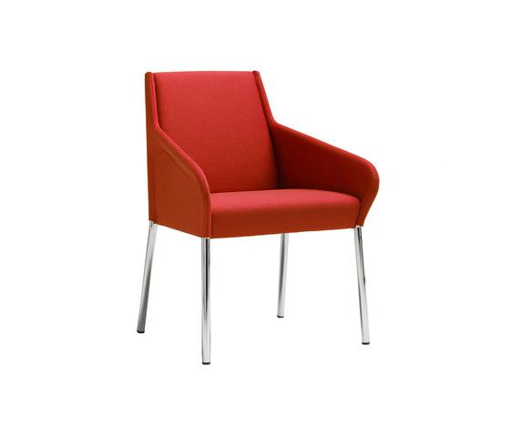 Tweed by Mitab | Restaurant chairs
