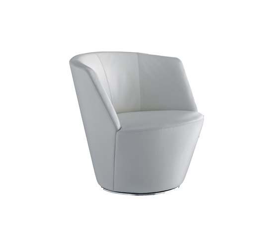 Ameo lounge chair by Walter Knoll | Lounge chairs