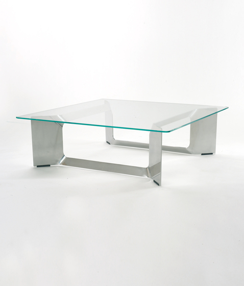 Void Low table by Formfjord | Lounge tables