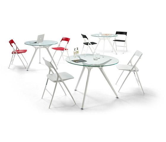 Arkitek di actiu | Tavoli caffetteria