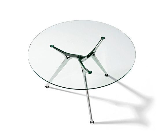 Arkitek by actiu | Cafeteria tables
