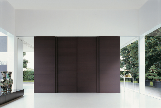 Glide by Molteni & C | Partition walls home
