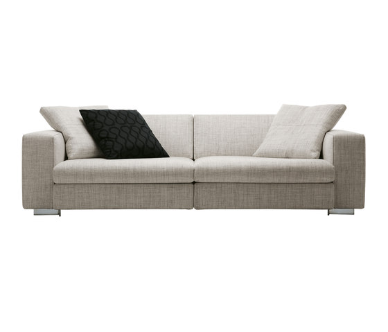 Turner by Molteni & C | Lounge sofas
