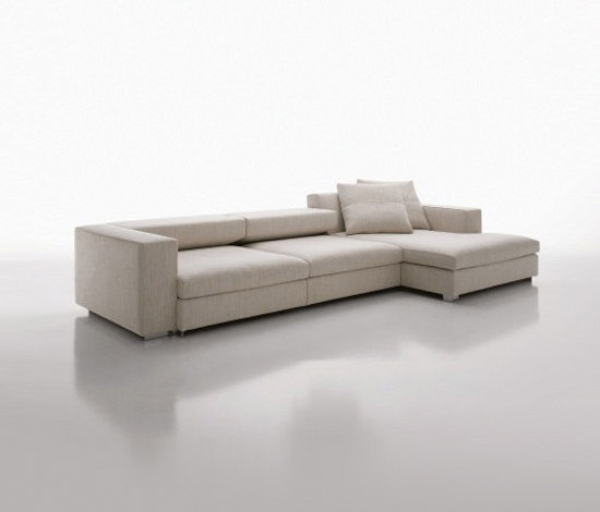 Turner by Molteni & C | Modular sofa systems