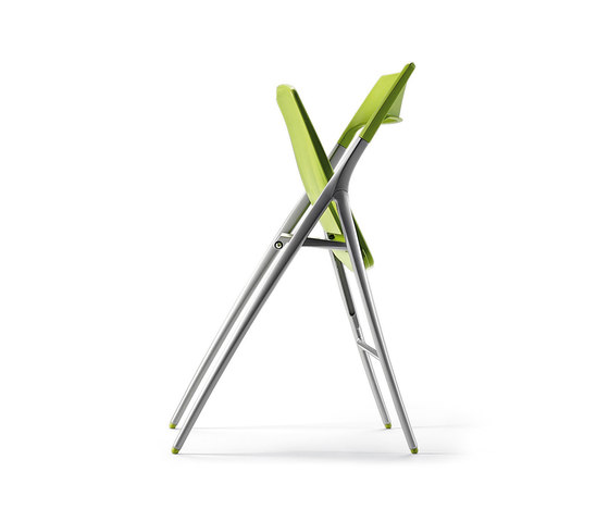 Plek Chair by actiu | Multipurpose chairs