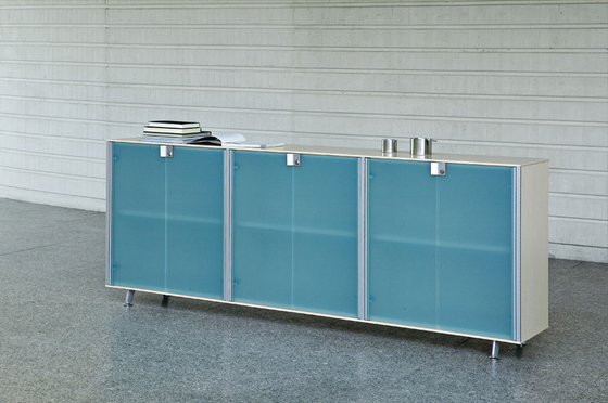 Block 30 von actiu | Sideboards / Kommoden
