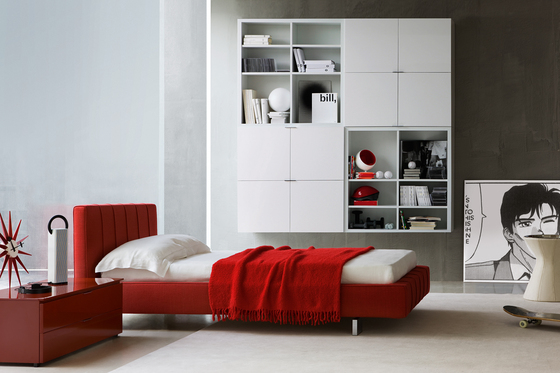 Wave by Molteni & C | Double beds
