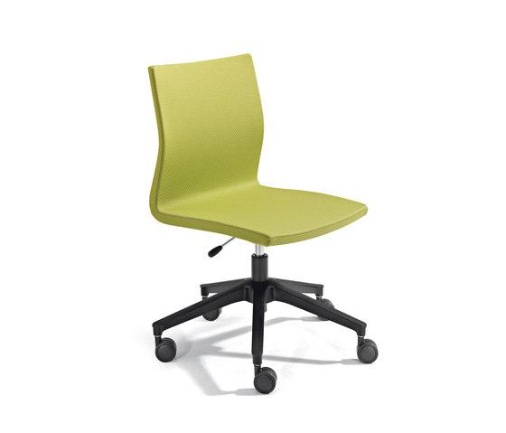 Uma Chair by actiu | Task chairs