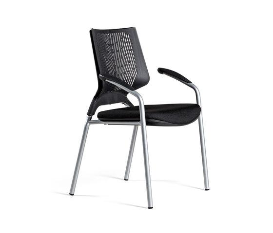 TNKid Stuhl von actiu | Besucherstühle