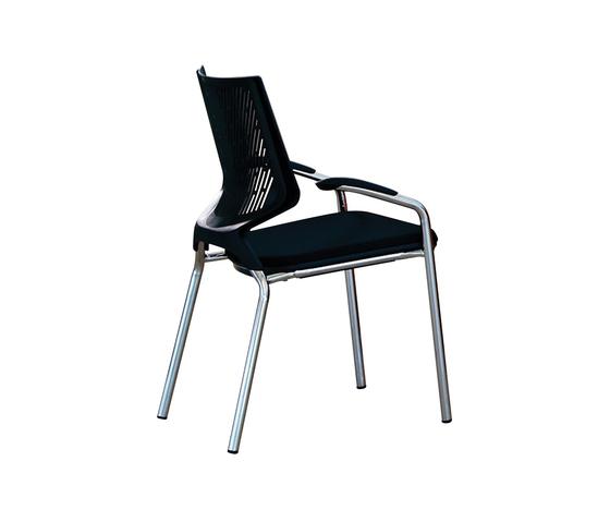 TNKid Stuhl von actiu   Besucherstühle