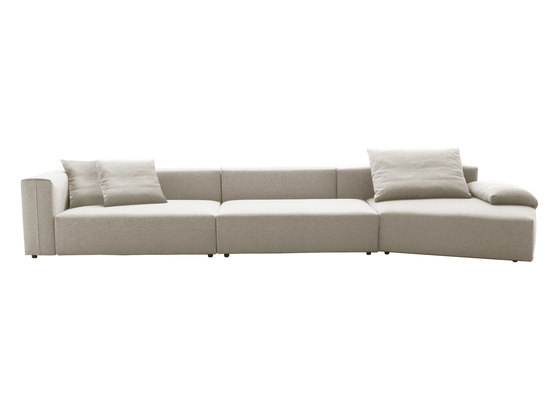Freestyle by Molteni & C | Lounge sofas