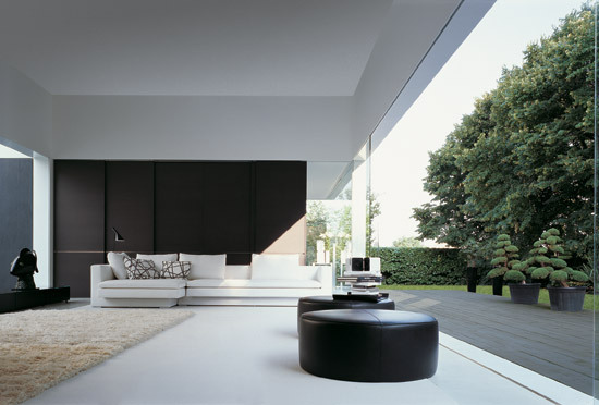 Hi-bridge by Molteni & C | Sofas
