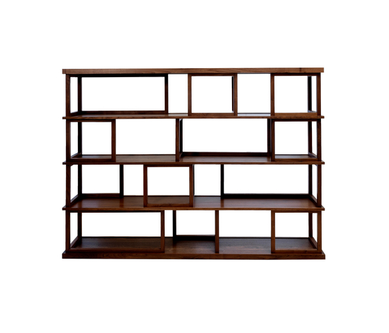 HDB Shelf von Air Division | Regale