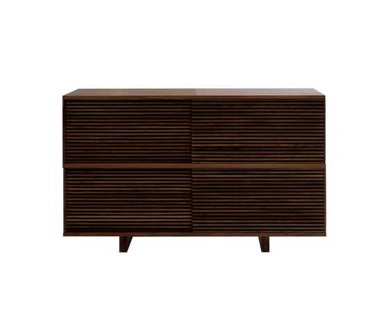 Tragg Buffet by Air Division | Sideboards