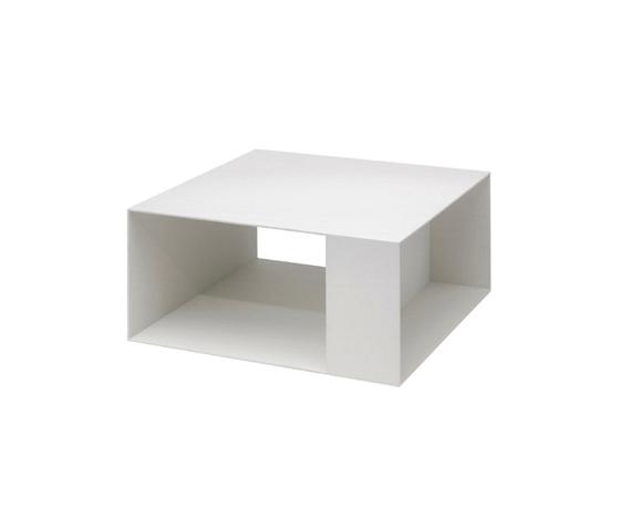 MATCH Side table di Schönbuch | Tavolini da salotto
