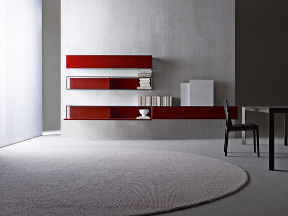 Pass by Molteni & C | Sideboards