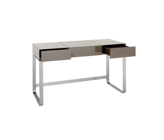 HESPERIDE Make-up table by Schönbuch | Dressing tables