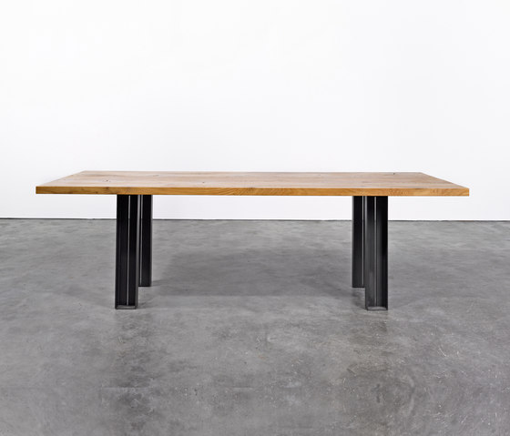 Table at_12 by Silvio Rohrmoser | Dining tables