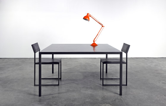 Chair on_12 by Silvio Rohrmoser | Chairs