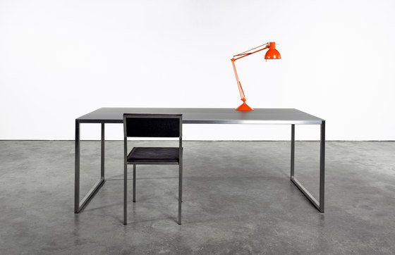 Table at_02 by Silvio Rohrmoser | Dining tables