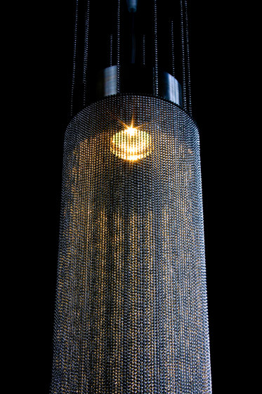 Long Lantern - 150 by Willowlamp | Suspended lights