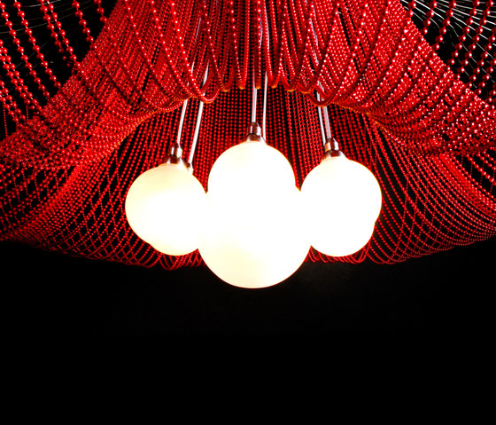 Moonflower - 1000 by Willowlamp   Lighting objects