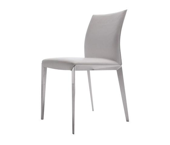 Dart Chair by Molteni & C | Restaurant chairs