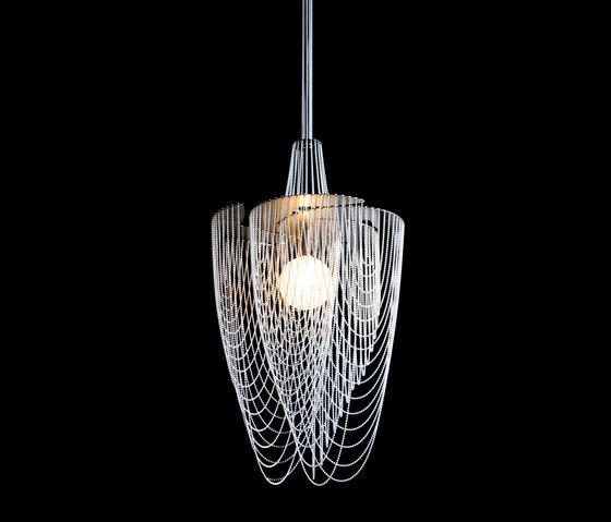 Frangipani - 400 von Willowlamp | Allgemeinbeleuchtung