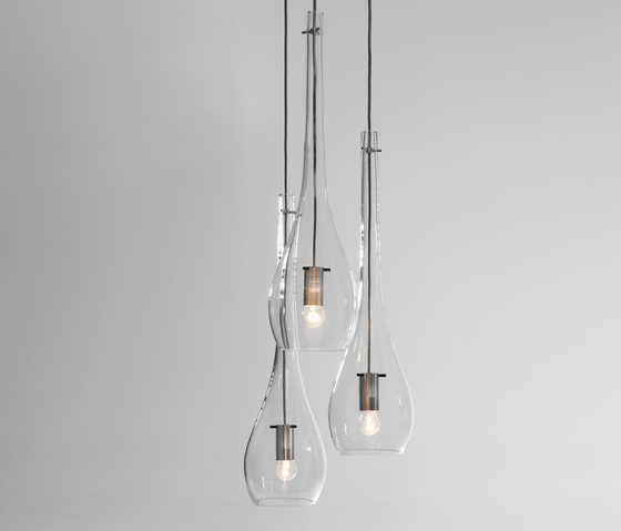 Gavia by mossi | General lighting