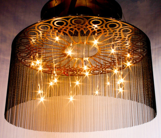 Custom Ngoma - 1200 by Willowlamp | Chandeliers