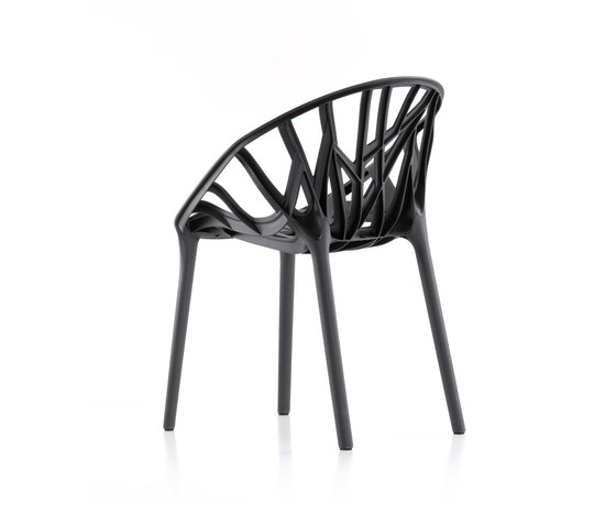 Vegetal multipurpose chairs by vitra architonic - Chaise vegetal vitra ...