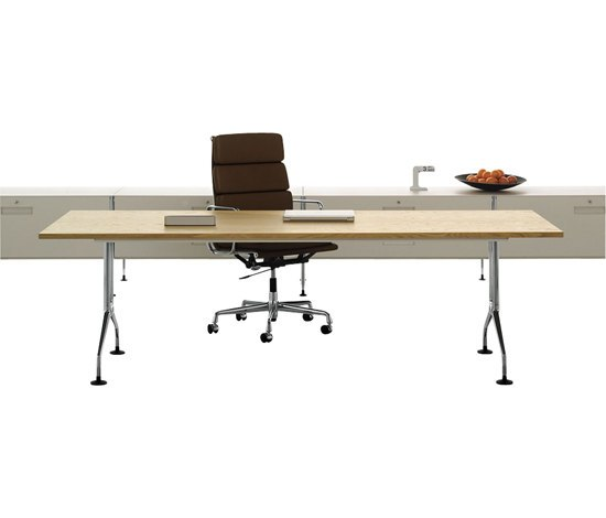 Ad Hoc Office by Vitra | Individual desks