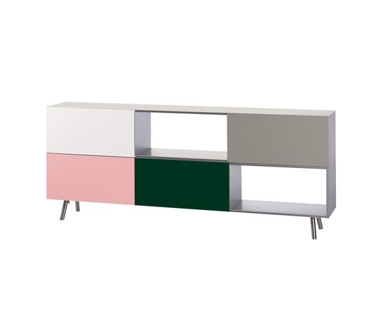 Kast by Vitra | Sideboards