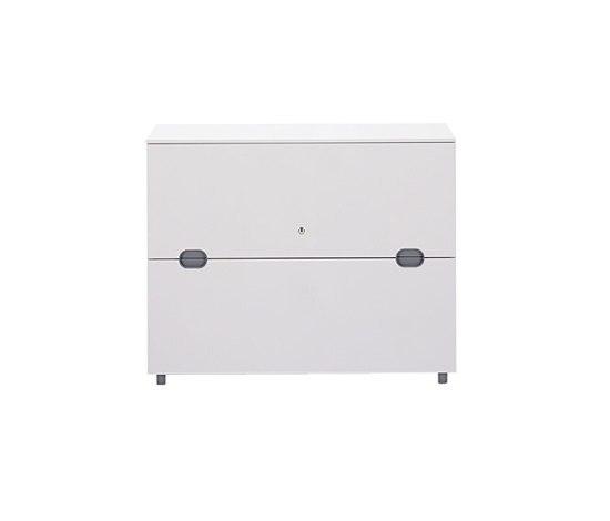 Storage von Vitra | Büroschränke