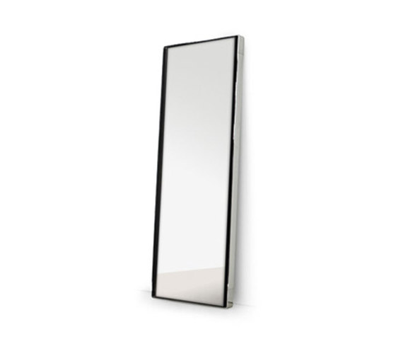 Domino Mirror by Molteni & C | Mirrors
